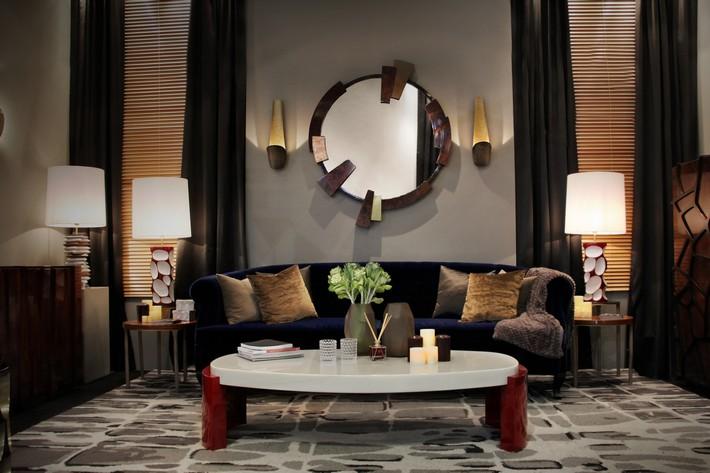 顶级设计师告诉你家居设计的十个技巧