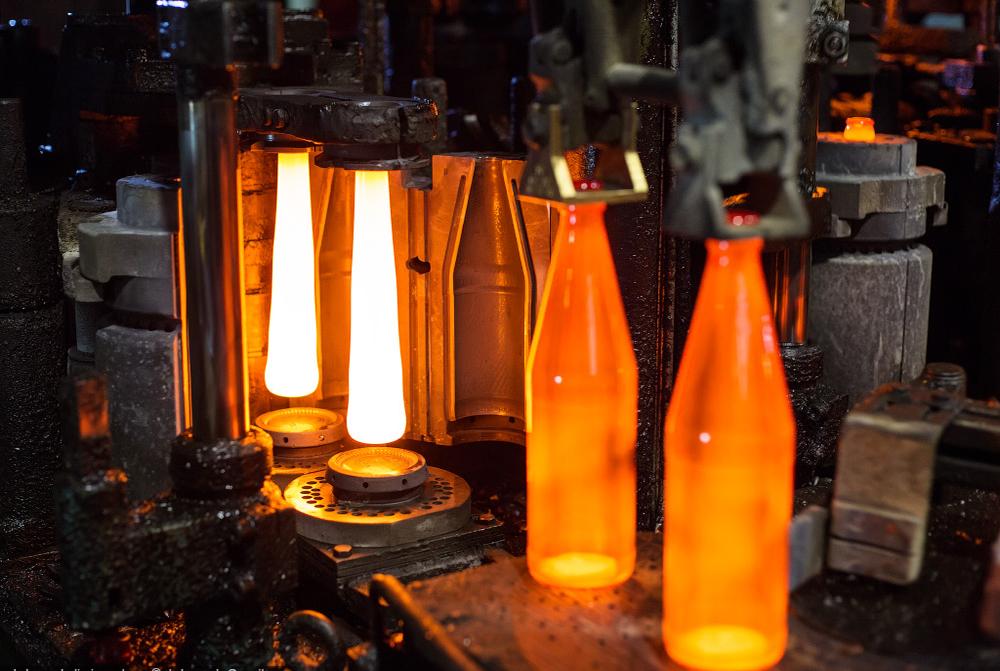 工业设计美学,瓶子的深度报道