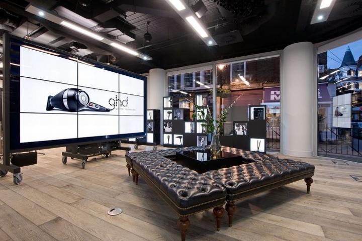 融合了产品、营销、服务的空间设计综合体