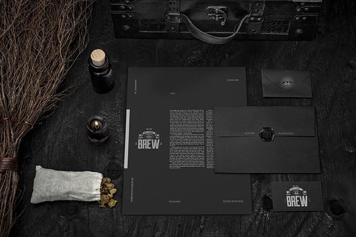 包装设计,酒类包装设计