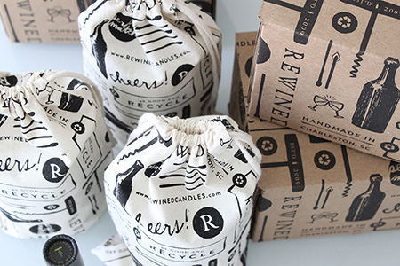 可循环使用包装设计