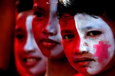 新加坡国庆日