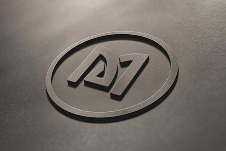 米阑汽车精品VI设计