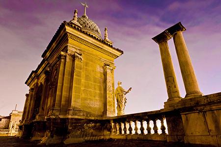 """布达佩斯,法国人称其为""""世界上最安静的首都"""""""