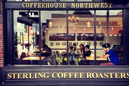氛围浓于咖啡,才配称为咖啡店