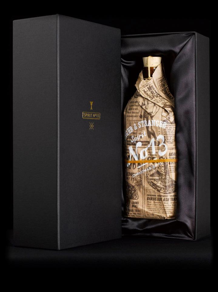 品牌设计公司-酒包装设计欣赏