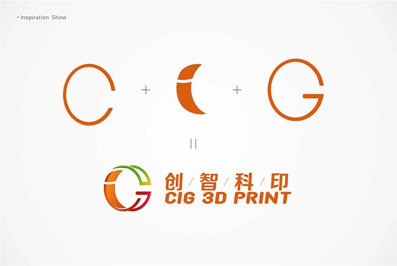 科技公司品牌LOGO设计