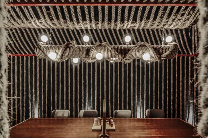 逼格爆表的主题店设计-品牌设计