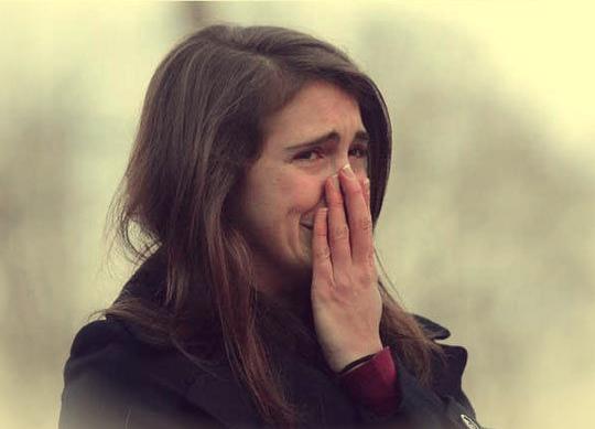 十种让女友感动流泪的行为,感动中国人气榜飙升最快教程