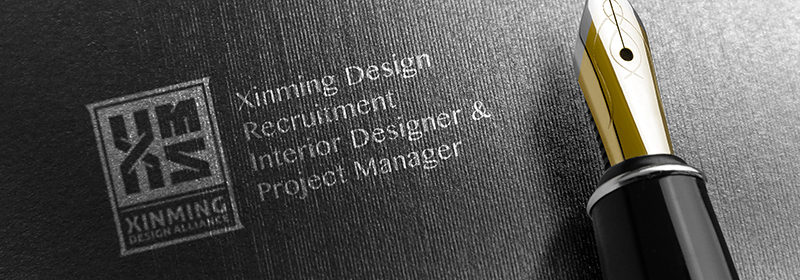 Interior Designer and Project Manager