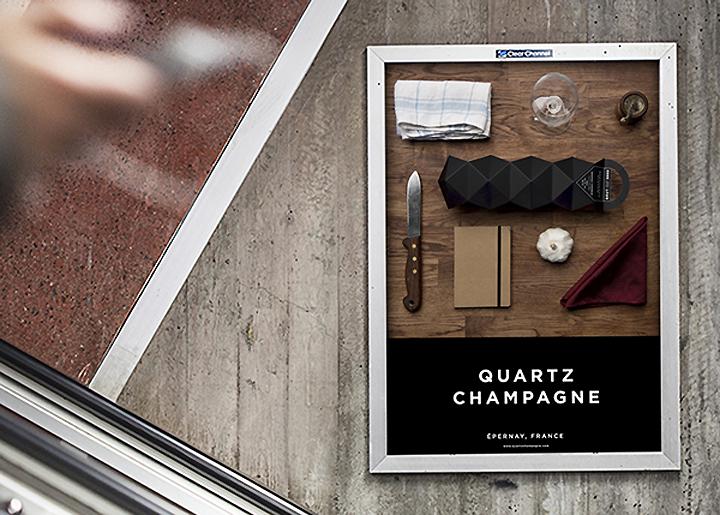 品牌设计,香槟酒包装设计