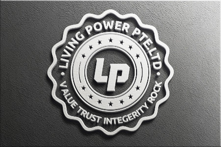 Branding-Living Power Pte.Ltd