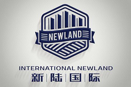 房地产VI设计-新陆国际