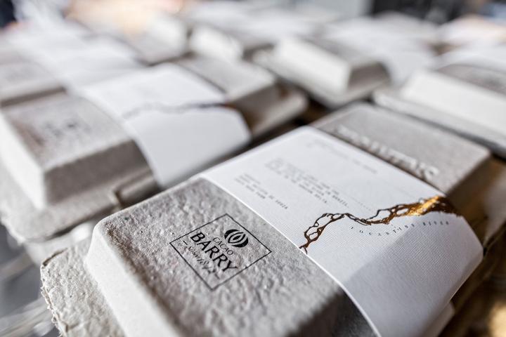 巧克力包装设计 - 品牌设计