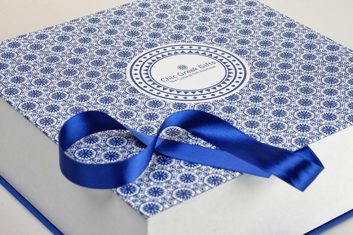 希腊风格包装设计