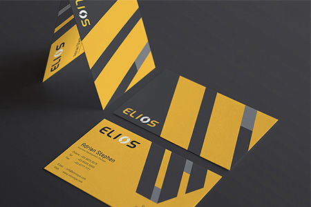 ELIOS品牌升级