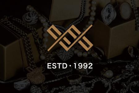 汇祥珠宝品牌设计