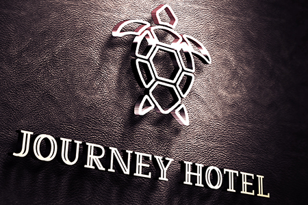 酒店VI设计