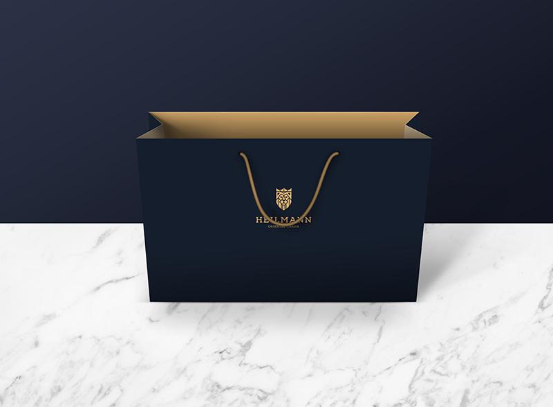 钢琴品牌vi设计 - vi设计公司