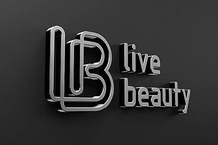 美容护理品牌VI设计